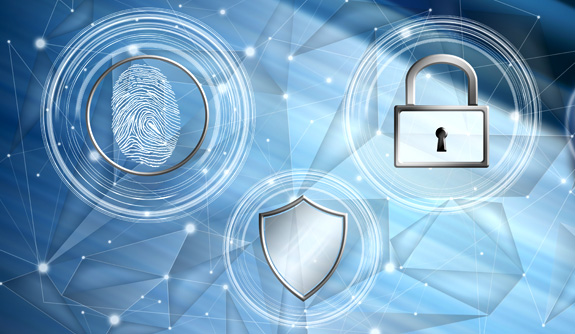 Security, protection, and traceability.